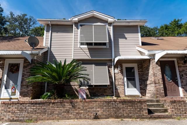 946 Ashley Lane Unit C, Fort Walton Beach, FL 32547 (MLS #883884) :: Better Homes & Gardens Real Estate Emerald Coast