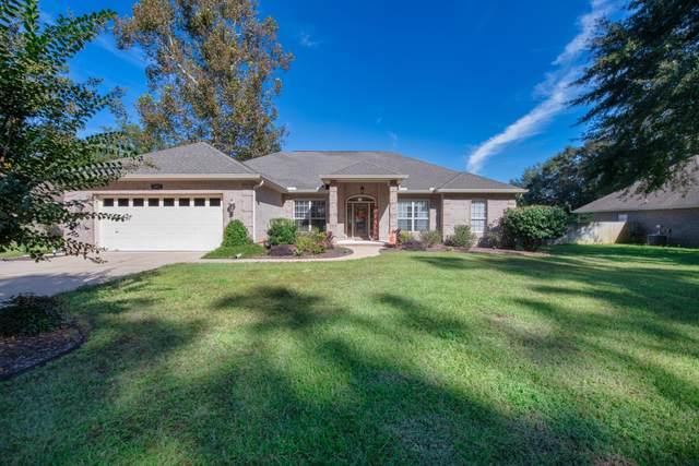 2811 Phil Tyner Road, Crestview, FL 32536 (MLS #883887) :: Scenic Sotheby's International Realty