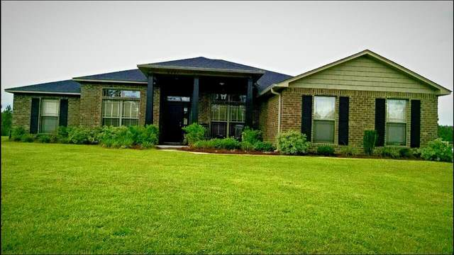 6401 Welannee Boulevard, Laurel Hill, FL 32567 (MLS #883889) :: Linda Miller Real Estate
