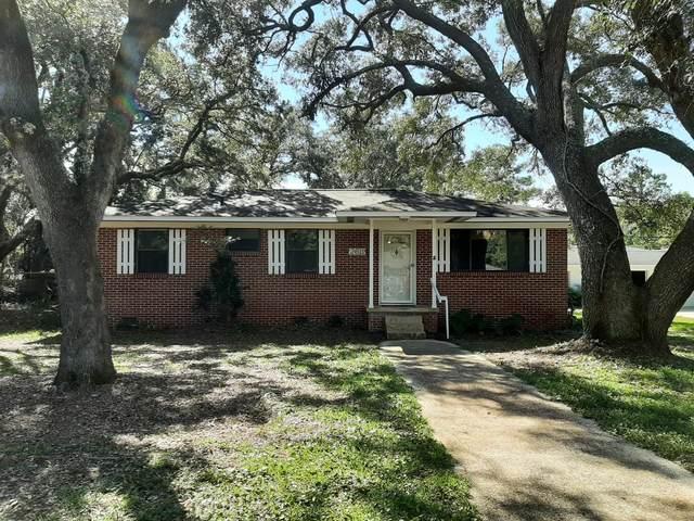 2611 Grainger Avenue, Perdido Key, FL 32507 (MLS #883899) :: Scenic Sotheby's International Realty