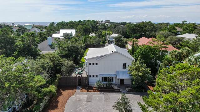 Santa Rosa Beach, FL 32459 :: Somers & Company