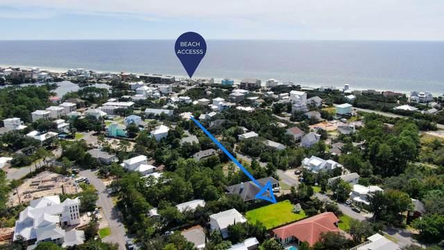 Lot 7 Dune Drive, Santa Rosa Beach, FL 32459 (MLS #883907) :: Somers & Company
