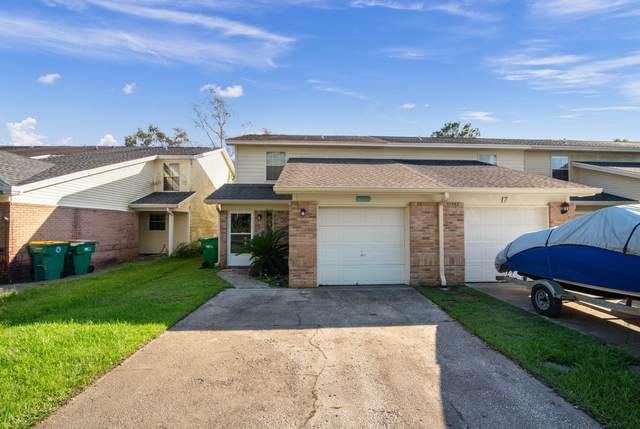 372 Schneider Drive #16, Fort Walton Beach, FL 32547 (MLS #883915) :: Better Homes & Gardens Real Estate Emerald Coast