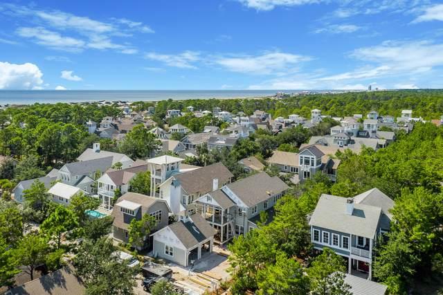 41 N Shingle Lane, Watersound, FL 32461 (MLS #883920) :: Scenic Sotheby's International Realty