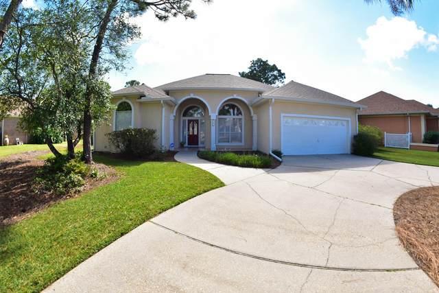 103 Hombre Circle, Panama City Beach, FL 32407 (MLS #883928) :: Somers & Company