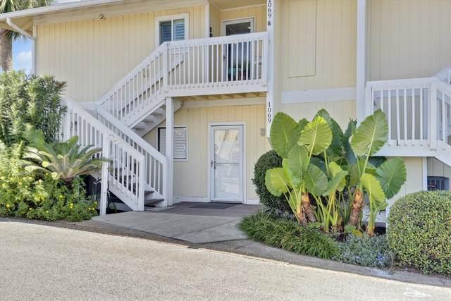 775 Gulf Shore Drive Unit 1069, Destin, FL 32541 (MLS #883931) :: NextHome Cornerstone Realty