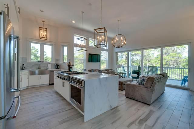 150 Grande Pointe Circle, Inlet Beach, FL 32461 (MLS #883932) :: NextHome Cornerstone Realty