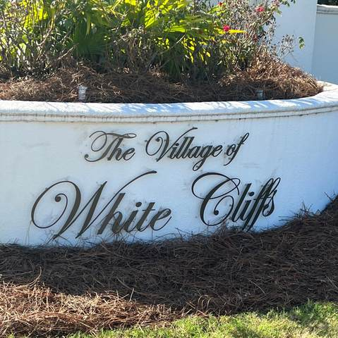 Lot 4 White Cliffs Boulevard, Santa Rosa Beach, FL 32459 (MLS #883935) :: NextHome Cornerstone Realty