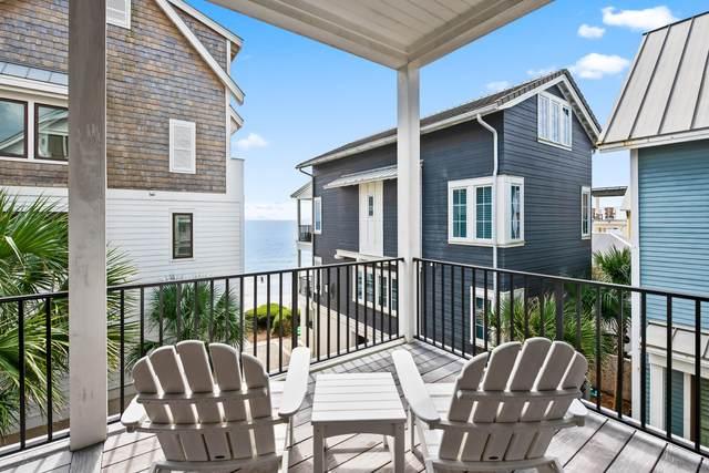 256 Winston Lane, Inlet Beach, FL 32461 (MLS #883939) :: Rosemary Beach Realty