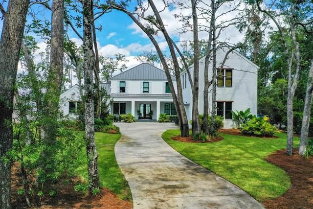 164 Bay Trce, Santa Rosa Beach, FL 32459 (MLS #883941) :: NextHome Cornerstone Realty
