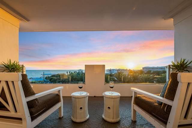 20 Seaside Avenue C & D, Santa Rosa Beach, FL 32459 (MLS #883942) :: John Martin Group