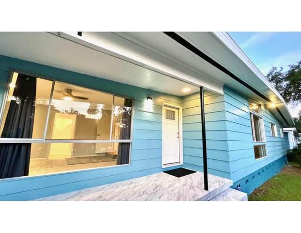 5081 Crestwood Road, Pensacola, FL 32503 (MLS #883944) :: The Beach Group