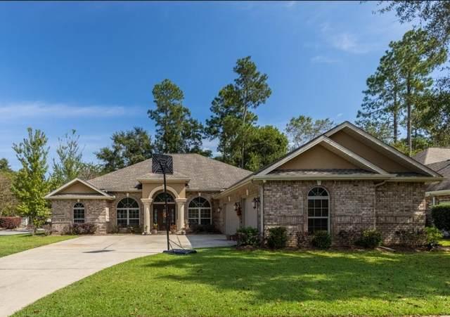 2840 Pear Orchard Boulevard, Crestview, FL 32539 (MLS #883946) :: NextHome Cornerstone Realty