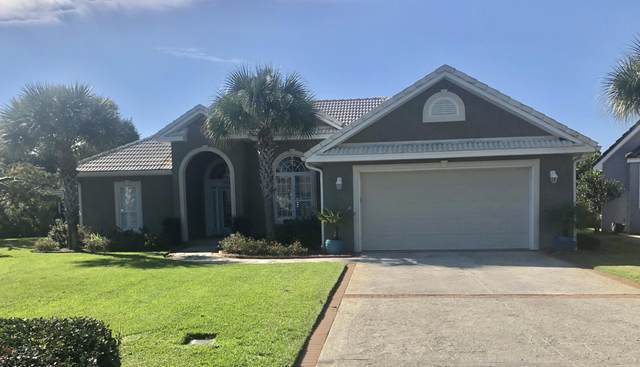 260 Wakissa Cove, Destin, FL 32541 (MLS #883947) :: NextHome Cornerstone Realty