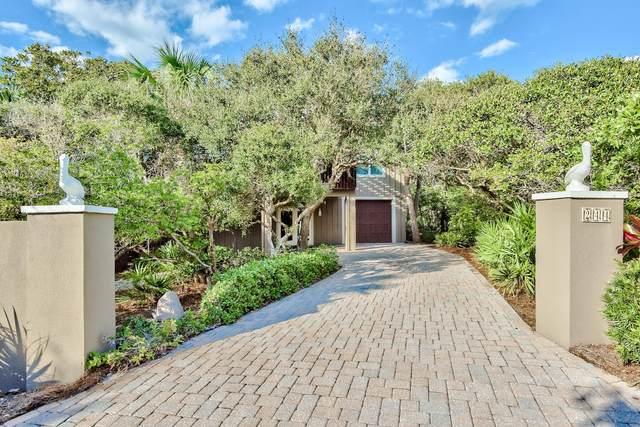 244 Highland Avenue, Santa Rosa Beach, FL 32459 (MLS #883948) :: NextHome Cornerstone Realty