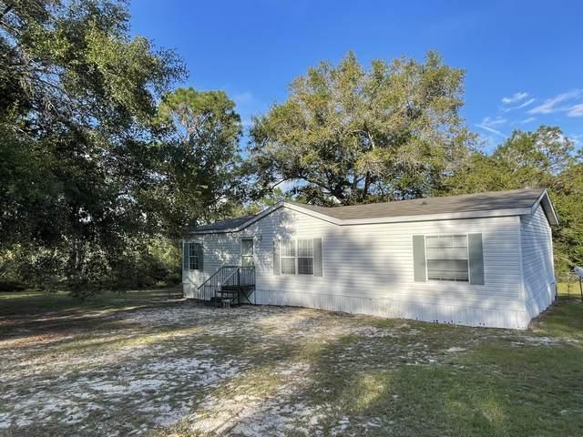 3819 Golden Acres Circle, Crestview, FL 32539 (MLS #883952) :: Coastal Luxury