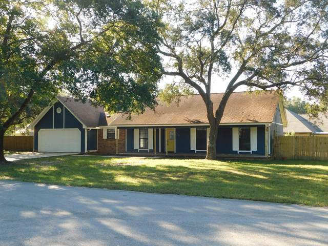 130 Kipling Drive, Crestview, FL 32539 (MLS #883955) :: Rosemary Beach Realty