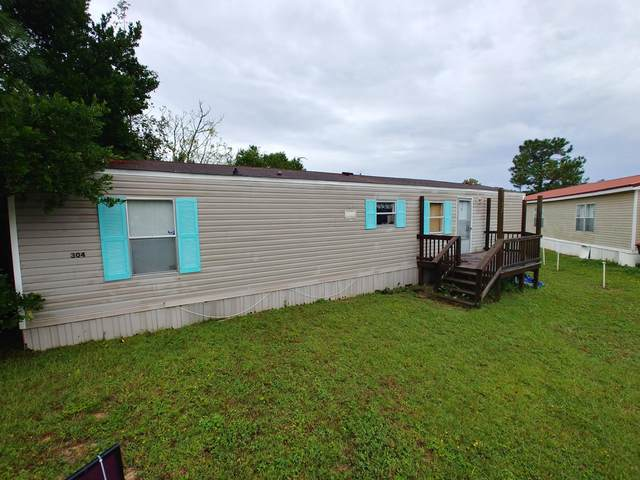 304 Venado Place, Panama City Beach, FL 32413 (MLS #883958) :: Classic Luxury Real Estate, LLC