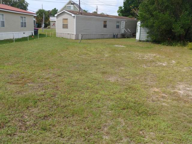 305 El Prado Place, Panama City Beach, FL 32413 (MLS #883959) :: Rosemary Beach Realty