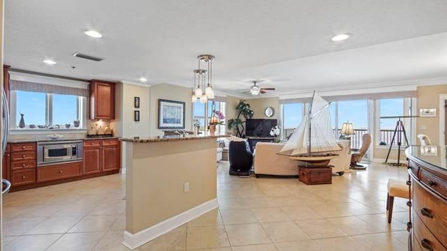 11800 Front Beach Road 2- 1404, Panama City Beach, FL 32407 (MLS #883966) :: Somers & Company