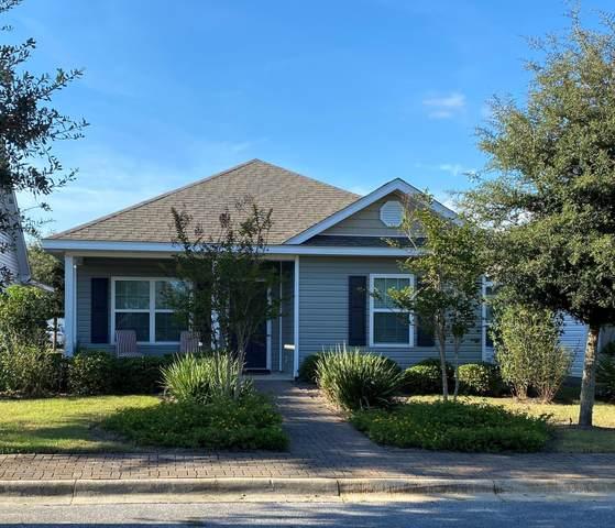 342 Fanny Ann Way, Freeport, FL 32439 (MLS #883969) :: Berkshire Hathaway HomeServices PenFed Realty