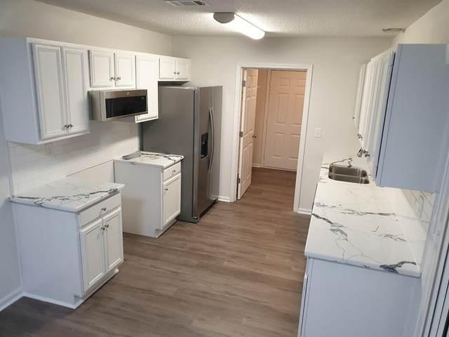 6116 N Magnolia Lane, Crestview, FL 32539 (MLS #883974) :: Berkshire Hathaway HomeServices PenFed Realty