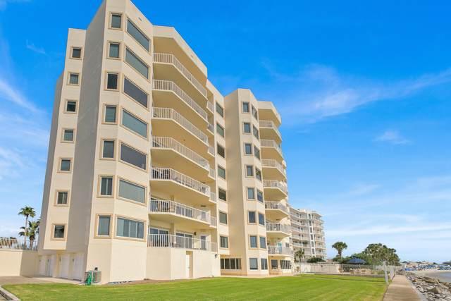 240 Gulf Shore Drive Unit 631, Destin, FL 32541 (MLS #883976) :: Briar Patch Realty