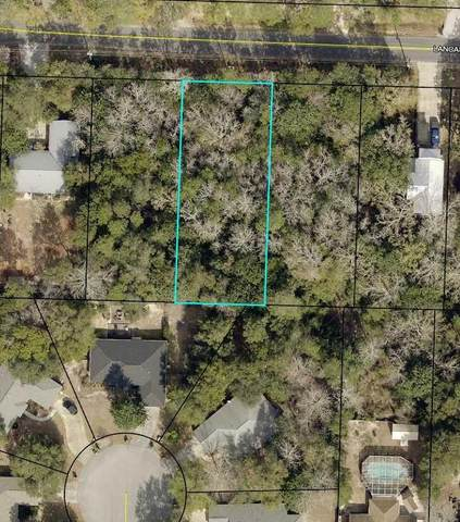 Lot 11 Lancaster Drive, Niceville, FL 32578 (MLS #883977) :: Berkshire Hathaway HomeServices PenFed Realty