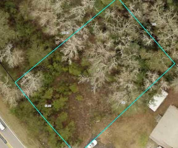 Lot 2 Antioch Road, Crestview, FL 32536 (MLS #883984) :: Rosemary Beach Realty