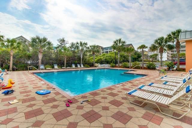 936 Scenic Gulf Dr A, Miramar Beach, FL 32550 (MLS #883987) :: Endless Horizons Realty