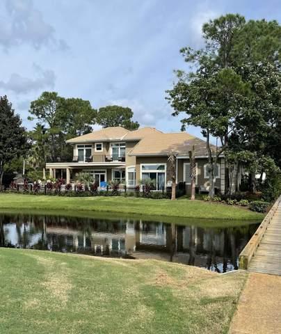 3239 Bay Estates Drive, Miramar Beach, FL 32550 (MLS #883989) :: Scenic Sotheby's International Realty