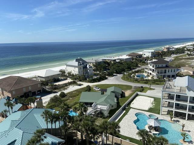 4789 Westwinds Drive #4789, Miramar Beach, FL 32550 (MLS #883993) :: Scenic Sotheby's International Realty