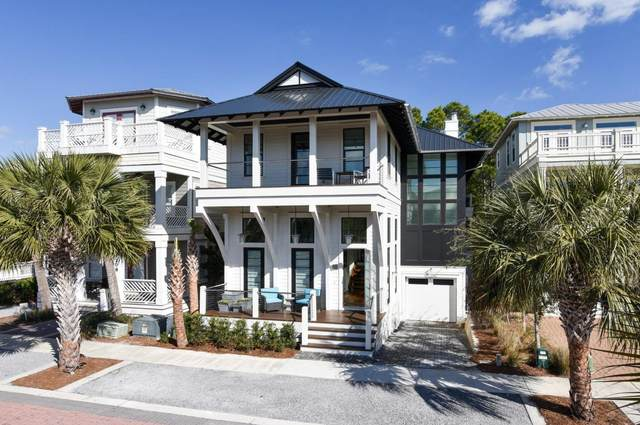 200 Blue Crab Loop, Seacrest, FL 32461 (MLS #883994) :: Keller Williams Realty Emerald Coast