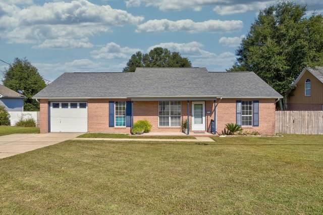190 Villacrest Drive, Crestview, FL 32536 (MLS #883995) :: Briar Patch Realty