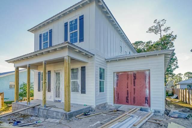 211 Pinetree Drive, Panama City Beach, FL 32413 (MLS #883998) :: Classic Luxury Real Estate, LLC