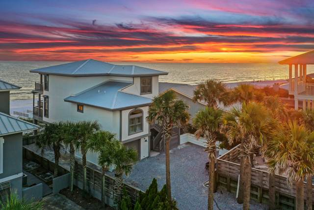 5583 W County Highway 30A, Santa Rosa Beach, FL 32459 (MLS #884002) :: Counts Real Estate Group