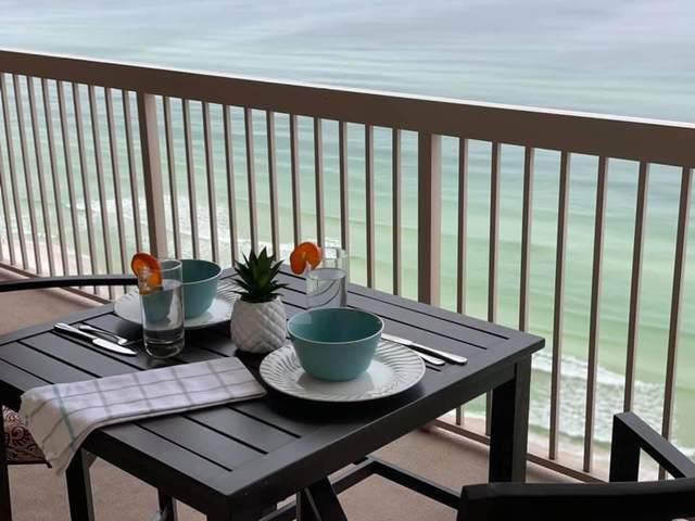 14825 Front Beach Road Unit 1810, Panama City Beach, FL 32413 (MLS #884007) :: Coastal Luxury