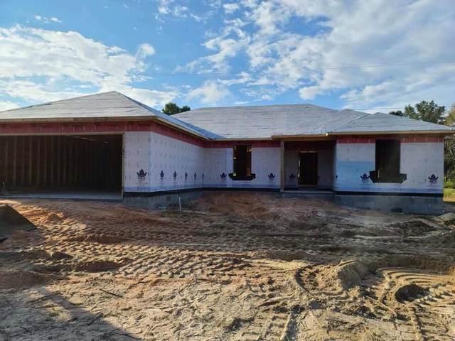 2784 Keats Drive, Crestview, FL 32539 (MLS #884008) :: The Chris Carter Team