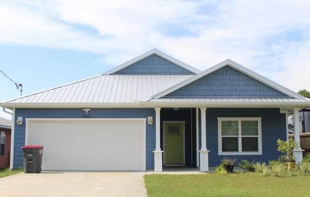 21318 Hilltop Avenue, Panama City Beach, FL 32413 (MLS #884010) :: Counts Real Estate on 30A