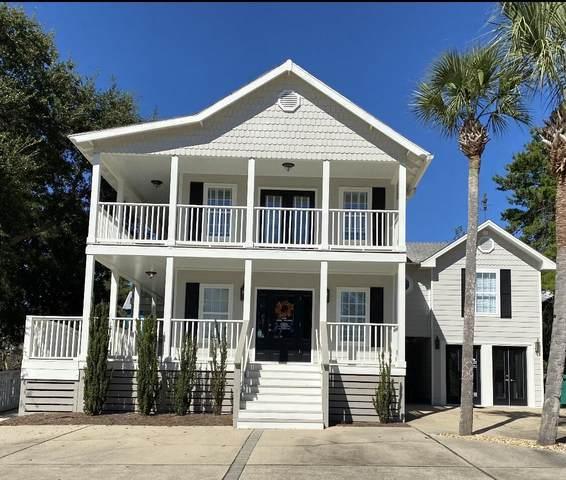 3092 W County Hwy 30A, Santa Rosa Beach, FL 32459 (MLS #884012) :: HCB Realty Advisors, LLC.