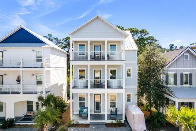 38 Magical Place, Santa Rosa Beach, FL 32459 (MLS #884022) :: Briar Patch Realty