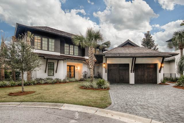5216 Portside Terrace, Miramar Beach, FL 32550 (MLS #884025) :: Anchor Realty Florida