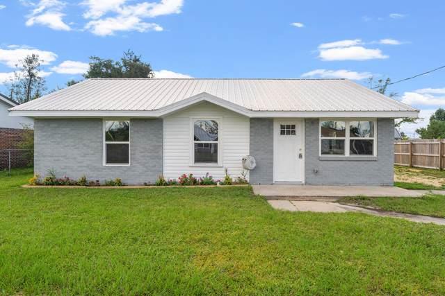 817 Nottingham Drive, Panama City, FL 32401 (MLS #884028) :: 30a Beach Homes For Sale