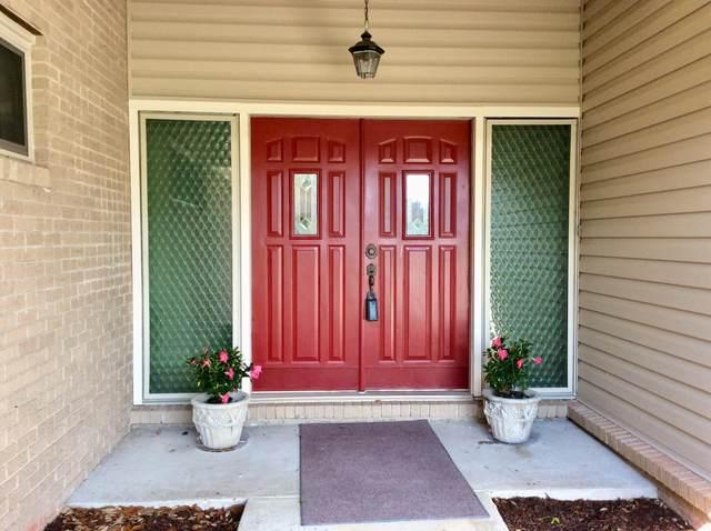 3 NE Earls Court, Fort Walton Beach, FL 32547 (MLS #884049) :: Emerald Life Realty