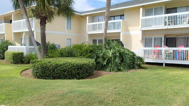 775 Gulf Shore Drive Unit 1006, Destin, FL 32541 (MLS #884050) :: Briar Patch Realty