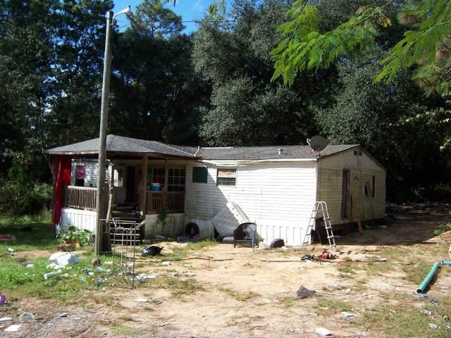 785 Adams Road, Defuniak Springs, FL 32433 (MLS #884056) :: Coastal Luxury