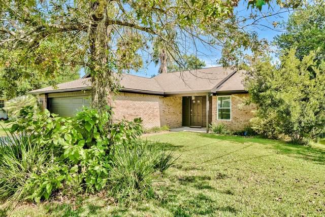 1157 Bay Court, Destin, FL 32541 (MLS #884065) :: Briar Patch Realty