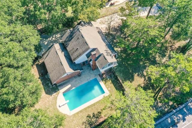 2427 Edgewater Drive, Niceville, FL 32578 (MLS #884069) :: Emerald Life Realty