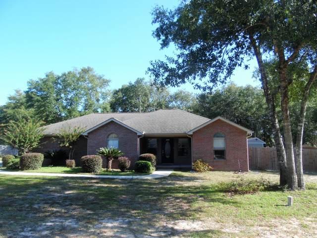 6450 Moonlight Lane, Crestview, FL 32539 (MLS #884075) :: Emerald Life Realty