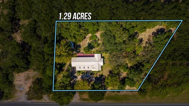 2249 W James Lee Boulevard, Crestview, FL 32536 (MLS #884077) :: Briar Patch Realty